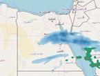 الثلاثاء | طقس مستقر وانخفاض على درجات الحرارة واحتمال زخات متفرقة على صعيد وجنوب مصر