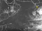 رسمياً: انتهاء التأثيرات المباشرة الحالة المدارية هيكا على سلطنة عمان