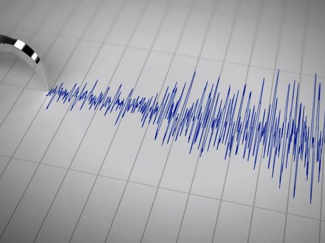 القريوتي.. أقوى هزة سُجلت خلال موجة الهزات الأرضية الأخيرة بلغت 4,7 درجة