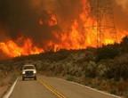 مدينة بيرث الأسترالية تحت تهديد حرائق الغابات