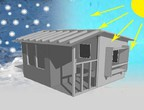 العزل الحراري.. وسيلة ناجحة لتوفير الطاقة صيفا