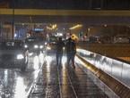 جدة | مؤشرات على تزايد فرص الأمطار فجر وصباح الأربعاء