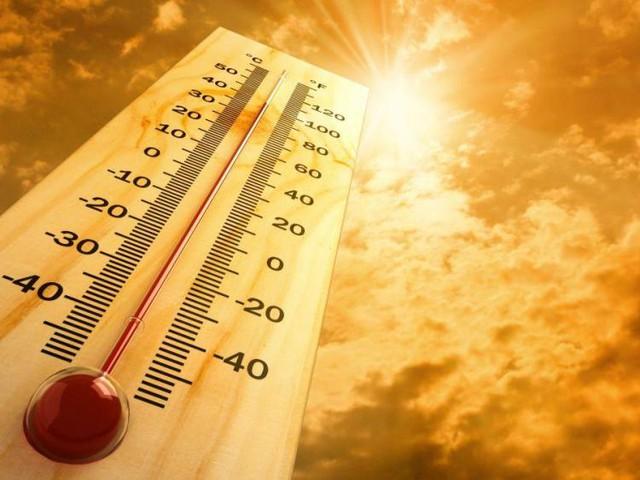مدينة عربية تسجل اعلى درجة حرارة على وجه الأرض