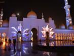 هذه هي آخر وأول المدن الإماراتية التي سيفطر سكانها أول أيام رمضان