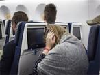 ما الأعراض التي ستشعر بها أثناء السفر بالطائرة ؟