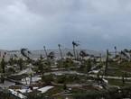 """وكالة الطوارئ الأمريكية: الإعصار إرما """"سينشر الدمار"""" في البلاد"""