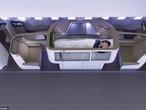 ابتكار مقاعد جديدة للطائرات مخصصة للنوم