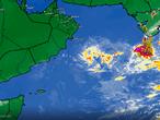 الأرصاد العُمانية | لم نرصد أي حالة مدراية في بحر العرب حتى الآن