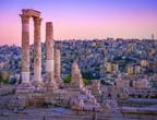 الأردن | حالة الطقس ودرجات الحرارة العظمى والصغرى ليوم الأربعاء 21-08-2019