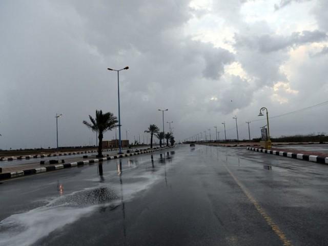 قطر | طقس غير مستقر اعتباراً من السبت والأمطار الرعدية متوقعة من جديد