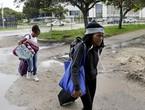 إعصار إرما يقترب من فلوريدا وسط عملية إجلاء كبيرة