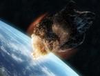 انفجار نيزك فوق المحيط الأطلسي بقوة قنبلة هيروشيما