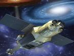 اليابان تطلق مرصداً لدراسة الثقوب السوداء وموت النجوم