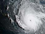 الأرصاد العمانية تطلق الإشعار رقم 1 وتتوقع تطور العاصفة المدارية لبان إلى اعصار من الدرجة الأولى