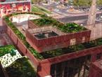 الامارات تحتل المرتبة الثامنة عالميا بالمباني الخضراء