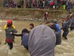 السيول في مقدونيا تتسبب بوفاة 15 شخصا