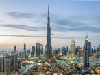 الإمارات | طقس مستقر خلال عطلة نهاية الأسبوع وفرصة للضباب مع ساعات الفجر والصباح الباكر