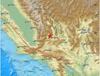 زلزال قوي جديد يضرب ولاية كاليفورنيا الأمريكية .. والقلق يزداد