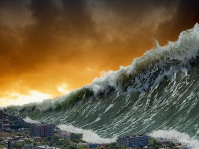 زلزال عنيف بقوة 8.2 درجة يهز حزام النار في المحيط الهادي قرب جزر فيجي ولا تحذيرات من تسونامي
