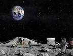 أغرب ما تركه رواد الفضاء على سطح القمر