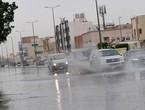 الرياض .. حالة عدم استقرار جوي تبدأ الأحد