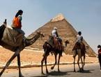 عائدات السياحة في مصر تسجل 6.5 مليار دولار في العام 2015