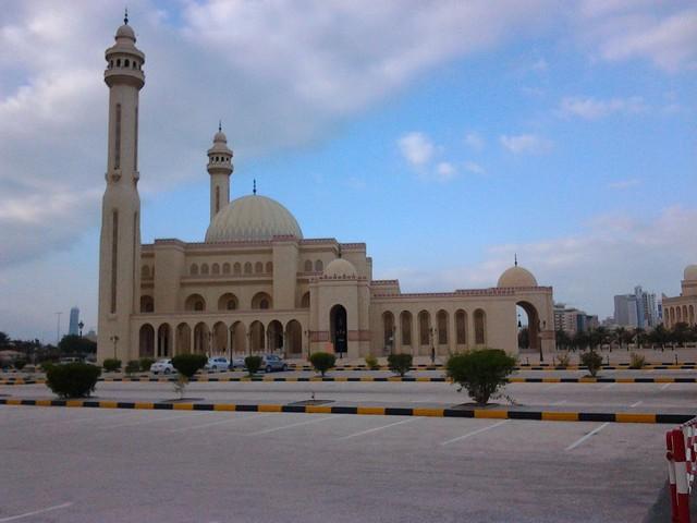إمساكية رمضان 2019 في البحرين وجدول مواقيت الصلاة