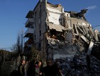 4 وفيات وانهيار مبان في أقوى زلزال يهز ألبانيا منذ عقود