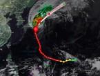 طقس العالم | الإعصار Hagibis يتراجع للدرجة الأولى وعين الاعصار تقترب من طوكيو