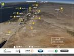 الأردن | حالة الطقس ودرجات الحرارة العظمى والصغرى المتوقعة يوم الأربعاء 20/11/2019