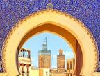 أجمل وأعرق المعالم التاريخية في مدينة فاس المغربية