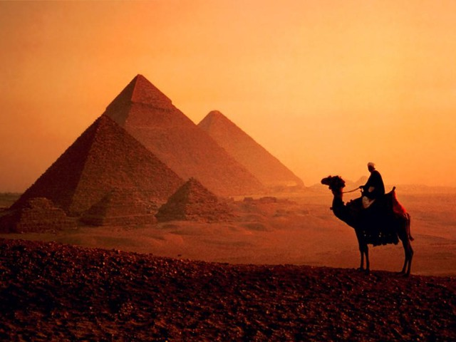 الأحد | طقس حار على معظم مناطق مصر مع فرصة لزخات أمطار متفرقة على الدلتا وسواحلها