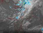 تحديث الساعة 12 ظهرًا... تجدد الهطولات المطرية خلال الساعات المقبلة