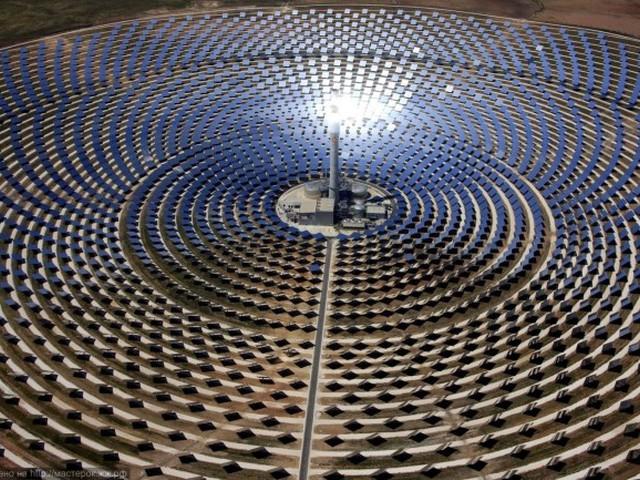 الطاقة الشمسية.. حقائق هامة حولها عليك معرفتها