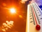 الثلاثاء | ارتفاع ملحوظ ومستمر بدرجات الحرارة لتتخطي حاجز الأربعين مئوية