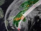 الإعصار Hagibis يبدأ تأثيره الفعلي على المدن اليابانية
