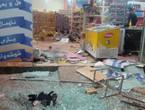 ارتفاع ضحايا زلزال إيران إلى 200 قتيل و 1700 مصاب