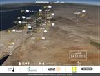 الأردن | حالة الطقس ودرجات الحرارة العظمى والصغرى المتوقعة يوم الاثنين 14/10/2019