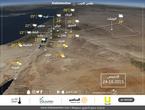 الأردن | حالة الطقس ودرجات الحرارة العظمى والصغرى المتوقعة يوم الخميس 24/10/2019