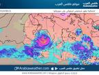 بشكل نادر .. مُراقبة تطور منخفض استوائي على موريتانيا مطلع الأسبوع المقبل