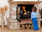For safe heating in the winter ... here are these important tips!