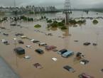 أوباما يعتبر فيضانات لويزيانا كارثة كبرى