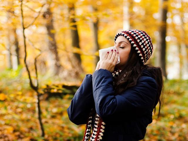 ماهي حساسية الشتاء... كيفية علاجها والوقاية منها؟