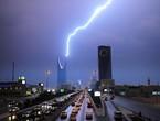 هل تستقر الأجواء مُجدداً في السعودية خلال الفترة المُقبلة ...