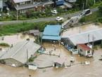 الإعصار نورو يجتاح إحدى الجزر الكبرى في اليابان بعد تحوله لعاصفة استوائية