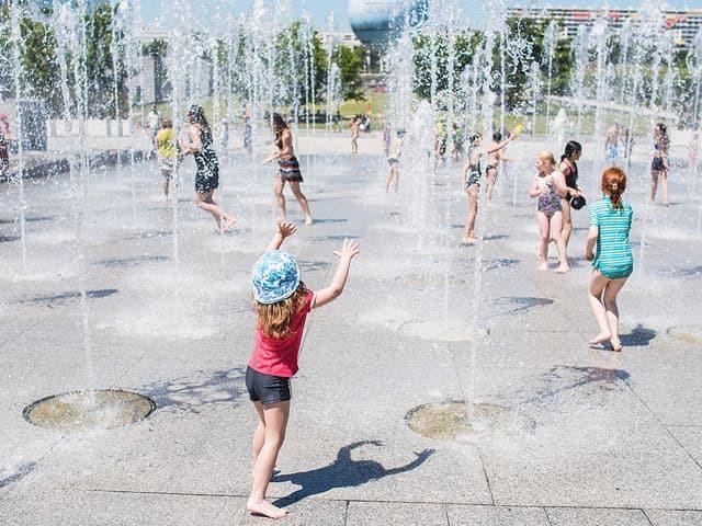الطقس حول العالم   موجة حارّة تضرب أجزاء مختلفة من القارة الأوروبية الأسبوع المقبل