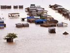 وفاة عشرات الأشخاص وتدمير الآف المنازل في السودان بسبب الفيضانات