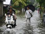 وفاة 7 أشخاص وتشريد مليون بسبب الفيضانات في الهند