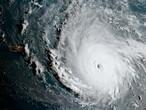 """الاعصار """"ارما"""" الاقوى تاريخيا في المحيط الاطسي سيضرب فلوريدا مساء السبت"""