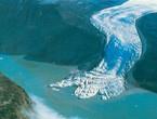 ذوبان الأنهار الجليدية.. دليل قاطع على التغير المناخي